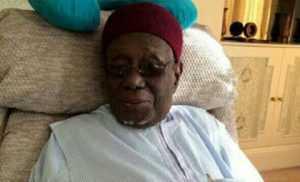 Late Sultan Dasuki, a man of peace – Buhari